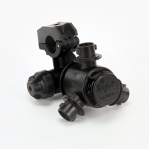 Teejet 3 Outlet  Multiple Nozzle Body for Wet Booms