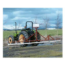 Smucker Weed Wiper Three-Point Hitch/Row Crop Mount Kit