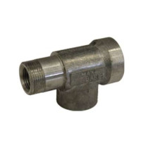 TeeJet Inlet Body for AA43L & 43H Spray Guns