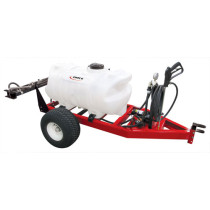 Fimco 60 Gallon, 12 Volt, Trailer Sprayer