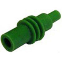 Weather Pack Green Cavity Plug