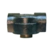 "Cim-Tek 200AH 1"" Cast Iron Fuel Filter Housing (50004)"
