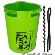 Collect-N-Go Soil Sample Kit (CNG-1)