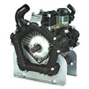 CDS-John Blue 44.8 GPM (Poly) Diaphragm Pump (DP-555-P)