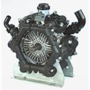 CDS-John Blue 67.1 GPM (Poly) Diaphragm Pump (DP-605.2-P)