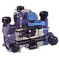 CDS-John Blue 4.3 GPM (Poly) Diaphragm Pump (DP-43)