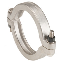 "Banjo 2"" Full Port Banjo Bolted Flange Clamp (FC220B)"