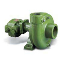 Ace Pumps (FMC-200-HYD-310) Discharge Pump