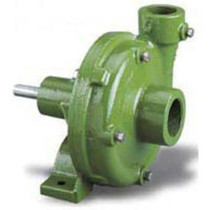 Ace Pumps (FMC-CW-150-X) Mounted Pump