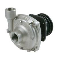 Hypro Clutch-Driven Stainless Steel Centrifugal Pump (9263S-C)
