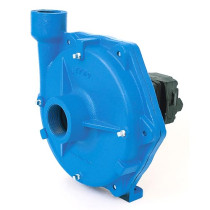 Hypro 9306C  Hydraulically-Driven Pump (9306C-HM5C-BU)