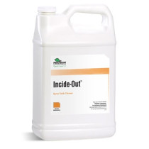 Inside-Out Spray Tank Cleaner