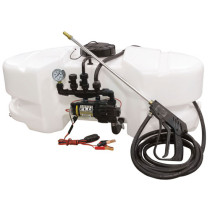 Fimco 25 Gallon Deluxe Manifold Sprayer