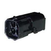 Weather Pack 4-Way Square Female Connector Housing