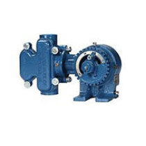 CDS-John Blue Pump - 34.2 SNGL PST Row Control Clutch (NGP-7050)