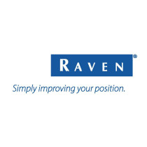 "Raven Precision Raven Smartrax MD Generic Install Kit 5/8"" 36 Tooth (117-5030-022)"