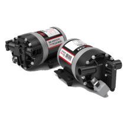 Remco 4.0 GPM, 12V 60 PSI Demand Pump (5516-1E1-82B)