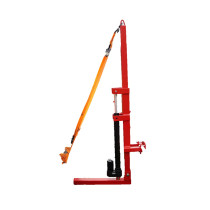 Smucker Weed Wiper Power Lift Attachment