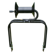 Valley Industries Hose Reel Kit  40-60 Gal Skid (HOSE REEL KIT  (SSFK-4060HRSU)
