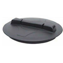"Hypro 22"" Male-Threaded Tank Lid"