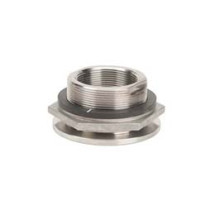 "Banjo 3"" Stainless Steel Bulkhead Tank Fitting (TF300SS)"