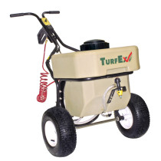 TurfEx Push Sprayer