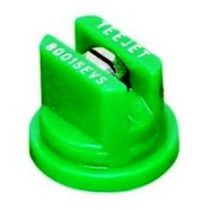 110 Degree VisiFlo Flat Spray Tip - Green (TP110015-VS)