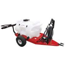 Fimco 40 Gallon Lawn & Garden Trailer Sprayer
