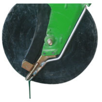 Totally Tubular John Deere Starter Fertilizer Placement Tube Over-Sized 1700,7200,7300 (TT-002-OS)