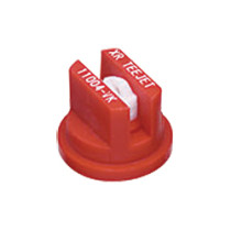 XR TeeJet 110 Degree Extended Range Flat Spray Tip - Ceramic (XR11004-VK)
