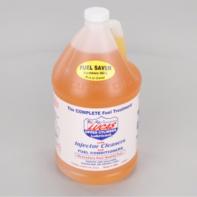 Lucas Oil 1 Gallon Fuel Treatment