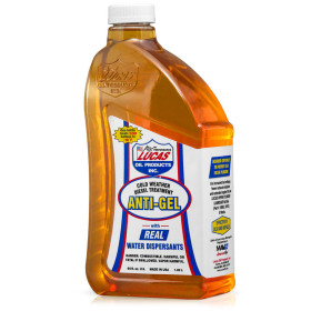 Buy Lucas Oil Pure Synthetic Oil Stabilizer