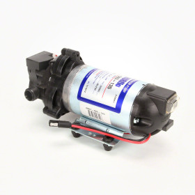 ShurFlo 12V Diaphragm Auto Demand Pump w/ Electrical Package