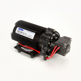 ShurFlo Premium Demand Pump w/Fin Cooled Motor