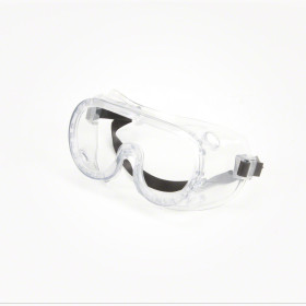 Non-vented Safety Goggles