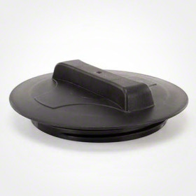 "Hypro 8"" Male Threaded Tank Lid"