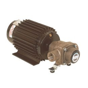 Hypro 4001XL 12 Volt DC 4-Roller Pump (4001XL-E2H)