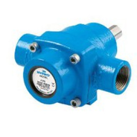 "Hypro 4-Roller Pump with 1/2"" Hollow Shaft (4101XL-H)"
