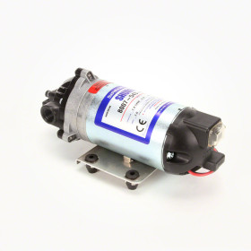 ShurFlo 12VDC Diaphragm Demand Pump with Electrical Package