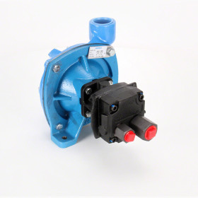 Hypro Hydraulic Motor-Driven Pump; 9303C-HM4C