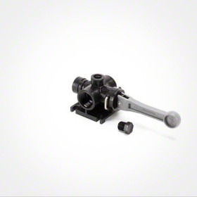 Teejet Manual Control Valve