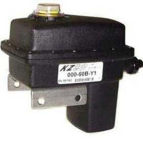 KZ Valve 0.8 Second EH2 Actuator