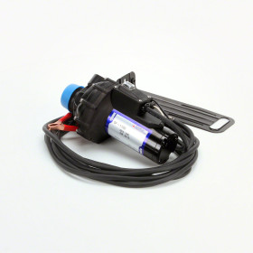 ShurFlo 12VDC Bulk Chemical Transfer Pump