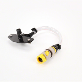 TurfEx ZTR Sprayer Boomless Nozzle Assembly