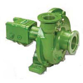 Ace Pumps (FMC-200F-HYD-304) Discharge Pump