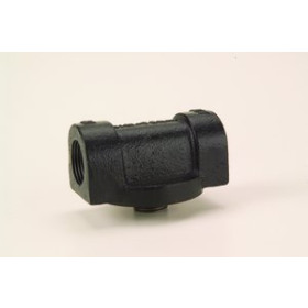 Great Plains Industries GPI Cast Iron Adapter, 1 inch NPT (906004-88)
