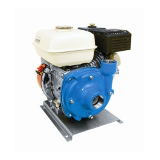 Hypro Close Coupled  5.5 HP Centrifugal Pump (1538)