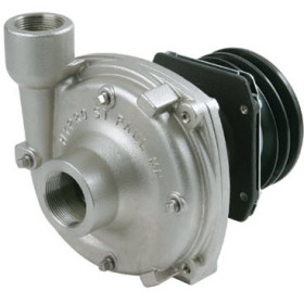 Hypro (CW Rotation) Clutch-Driven Centrifugal Pump (9263S-CR)