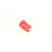 Lechler Ceramic Symmetrical Twin Flat AI Compact Spray Nozzle (IDKT120-04C)