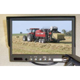 """Smucker Manufacturing Vision Works 7"""" Monitor Only (VW700M)"""